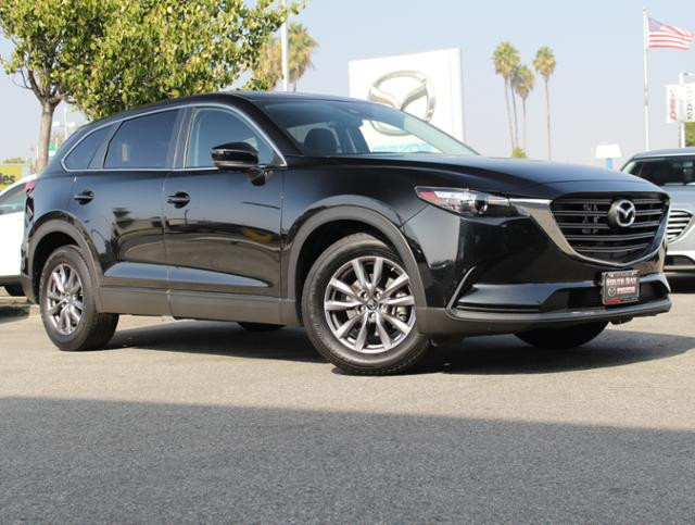 Certified Pre-Owned 2019 MAZDA CX-9 Sport AWD