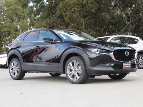 New 2020 MAZDA CX-30 Preferred Package FWD