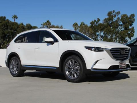 New 2020 MAZDA CX-9 Grand Touring FWD