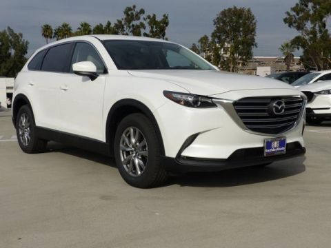 New 2016 MAZDA CX-9 AWD 4dr Touring